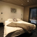 Chalet l'Ours Blanc - 20 pers.